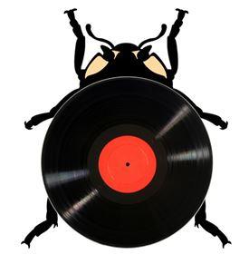 vinylbug