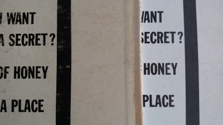 The honey test